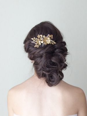 Hair comb / Style 818