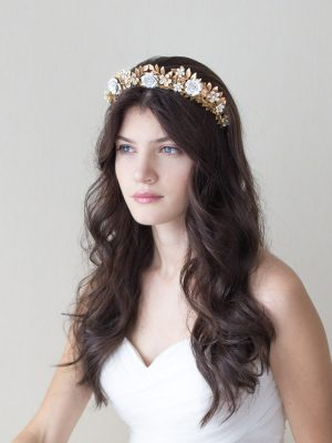 Bridal crown / Style 815